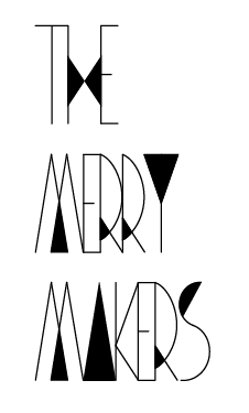 The Merrymakers | Fashion Blog