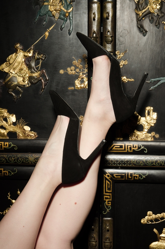 Zign Zalando #wearshoes themerrymakers.be